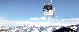 Ski Areas